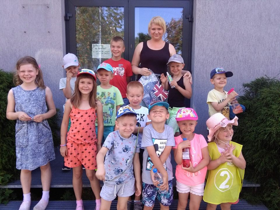 Moja droga do Helen Doron – Marysia Olchowy, Myszków